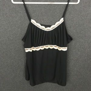 French maid inspired camisole